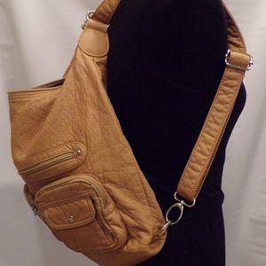 Laurel & Sunset Backpack Convertible Bag